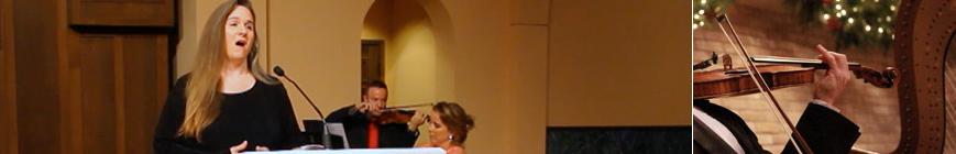 Monte Vista Strings & Jazz — San Antonio-Austin Wedding Music, Special Event Music.